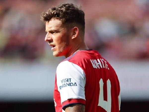 Tin bóng đá 2/8: Tân binh Ben White cứu thua ngoạn mục cho Arsenal