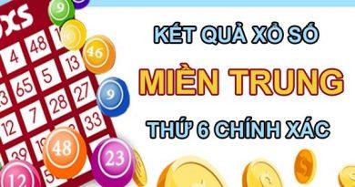 Soi cầu XSMT 17/9/2021 chốt cầu lô giải đặc biệt chiều nay