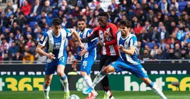 Nhận định kqbd Espanyol vs Bilbao ngày 27/10
