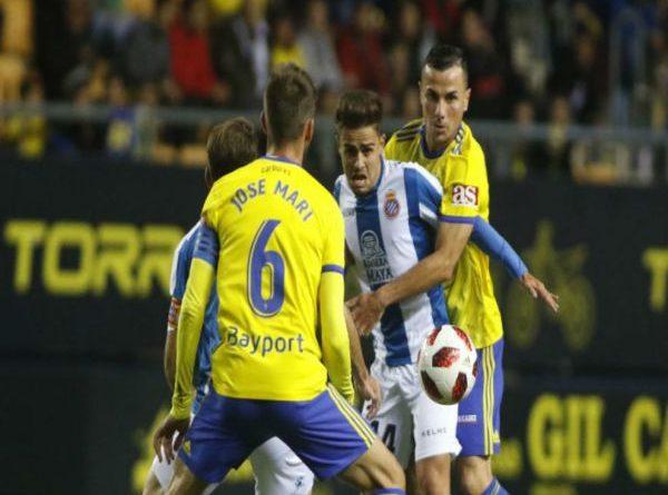 Nhận định tỷ lệ Châu Á Espanyol vs Cadiz, 2h00 ngày 19/10 - La Liga