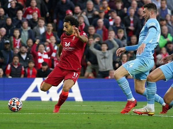 Tin Ngoại Hạng Anh 4/10: Liverpool & Man City hòa đại chiến